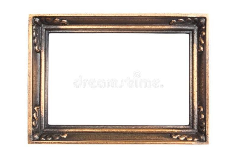 Download Ornate vintage frame stock image. Image of frame, exhibition - 24884421