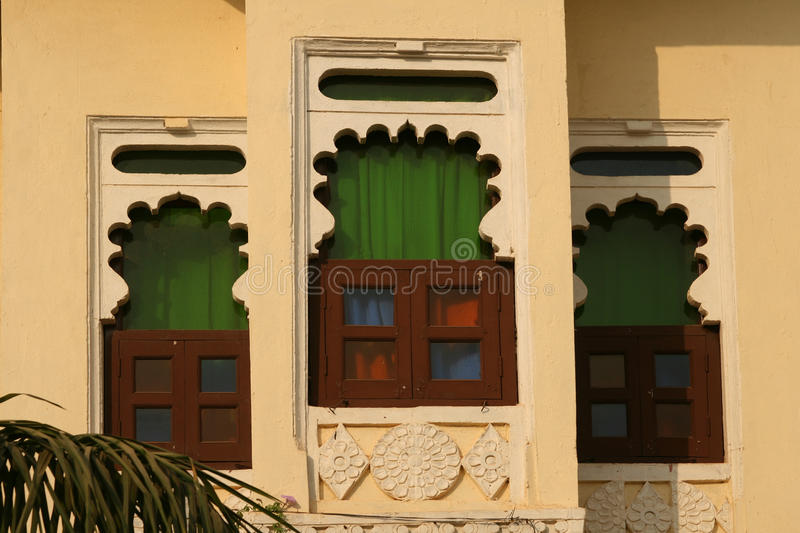 Download Ornate window stock photo. Image of palace, stained, symmetric - 11017970