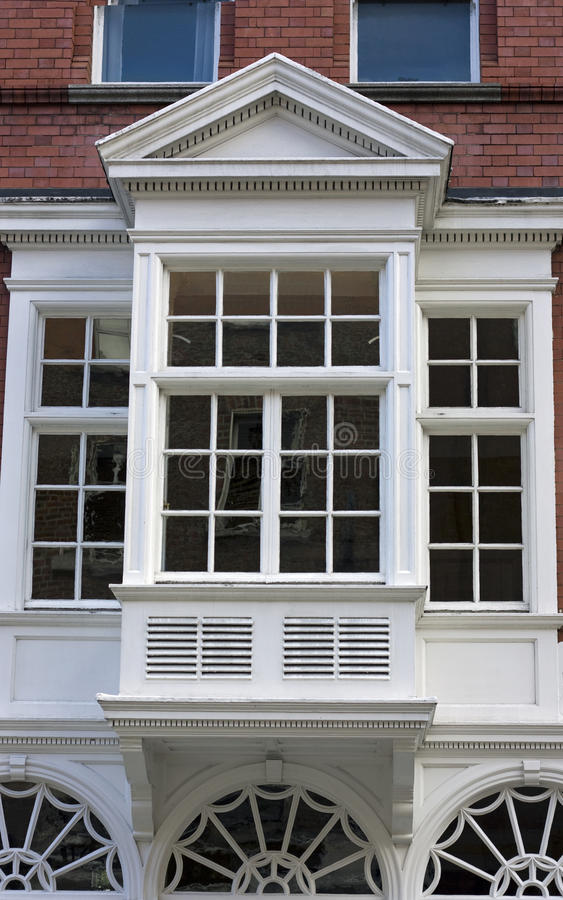 Download Ornate window stock photo. Image of architecture, white - 15835696