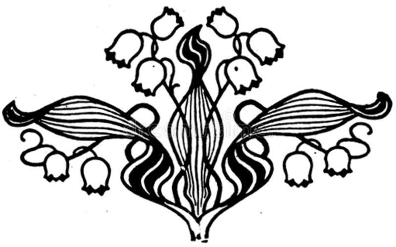 Ornement-037 Free Public Domain Cc0 Image