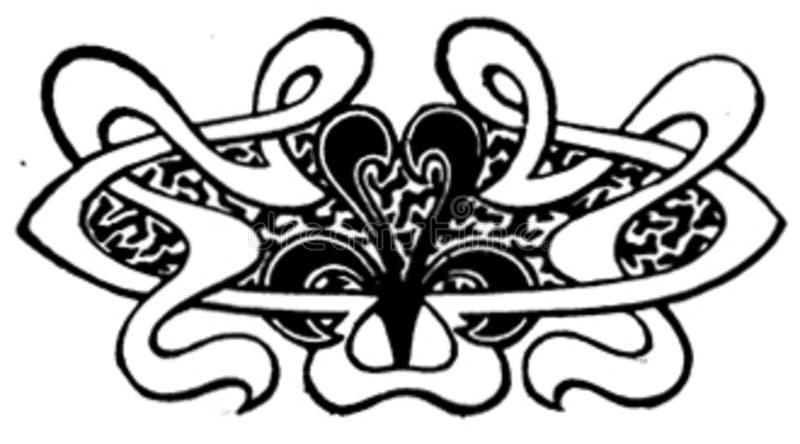 Ornement-038 Free Public Domain Cc0 Image
