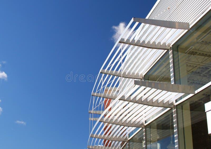 Ornement architectural photographie stock libre de droits