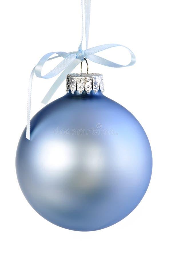 ornement de Noël image libre de droits