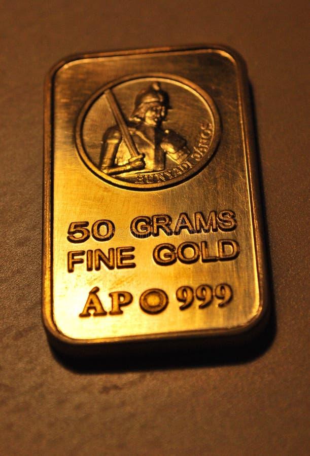 Oro fotos de archivo