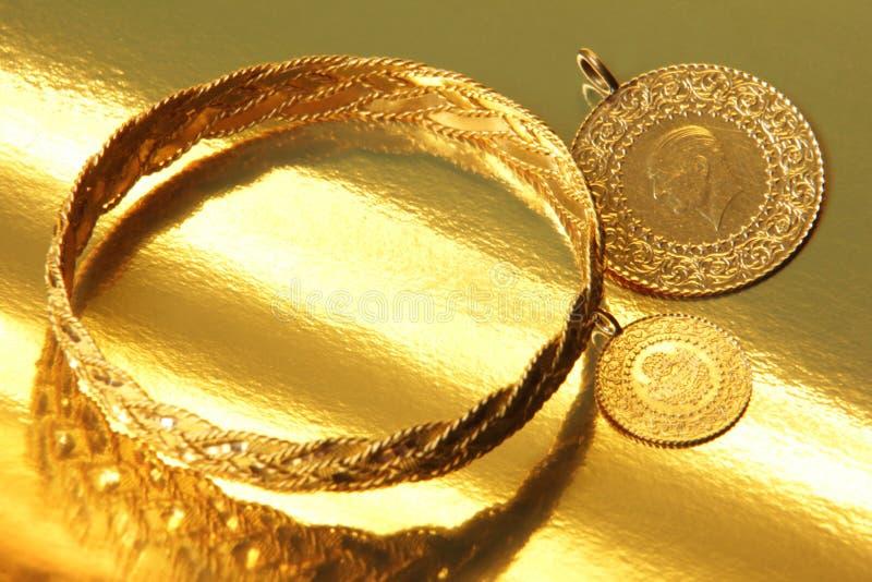 Oro imágenes de archivo libres de regalías