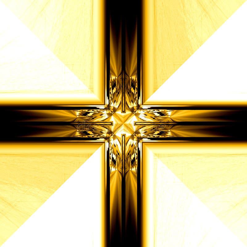 Download Oro stock de ilustración. Ilustración de extracto, textura - 6789178