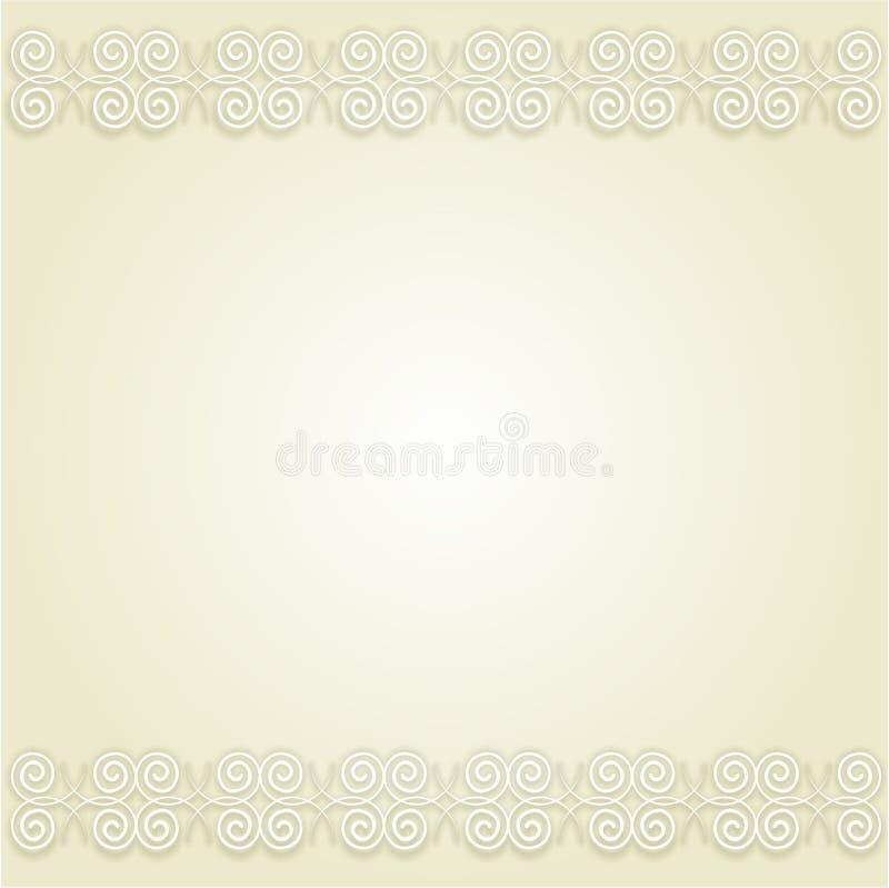 Oro di Luxo del fondo immagini stock libere da diritti