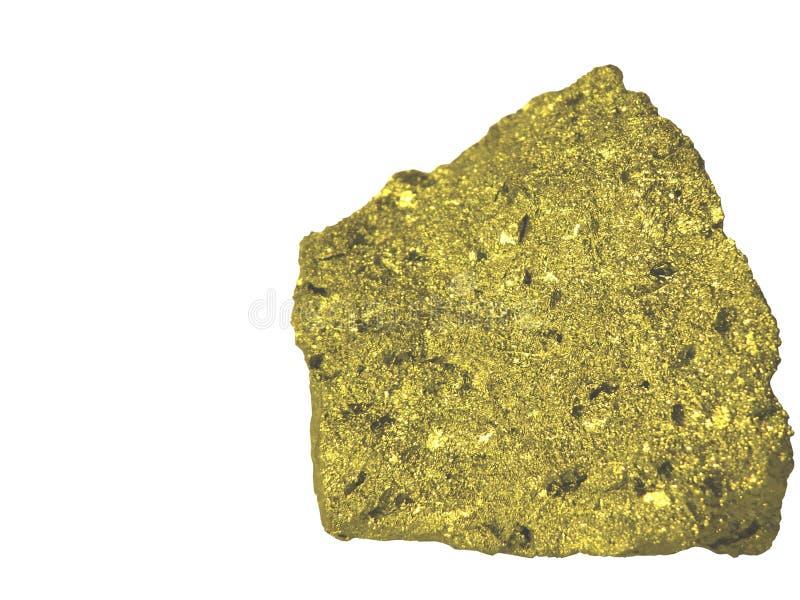 Oro natale immagini stock