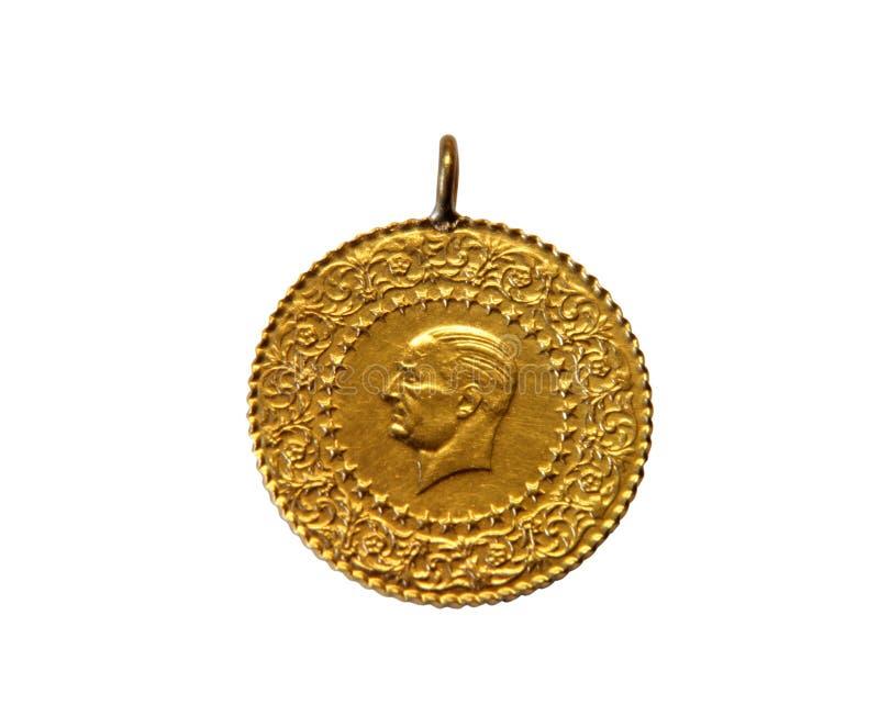 Oro turco imagenes de archivo