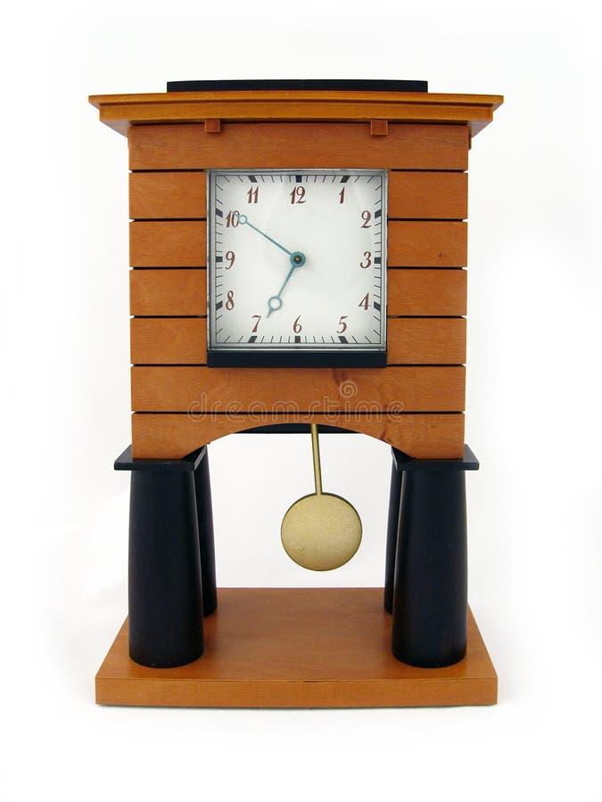 Download Orologio fotografia stock. Immagine di moderno, orologio - 208372