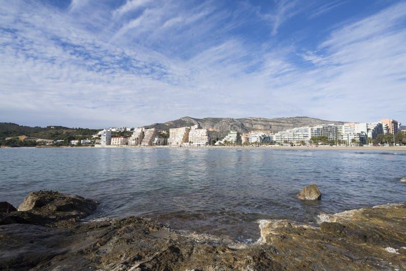 Download Oropesa Del Mar fotografia stock. Immagine di marzo, festa - 56882548