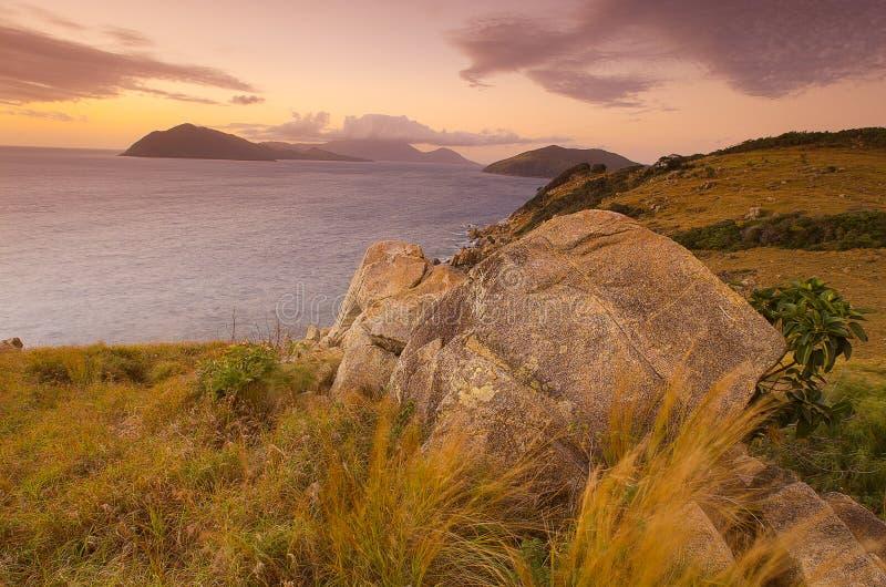 Orpheus Island lizenzfreie stockbilder