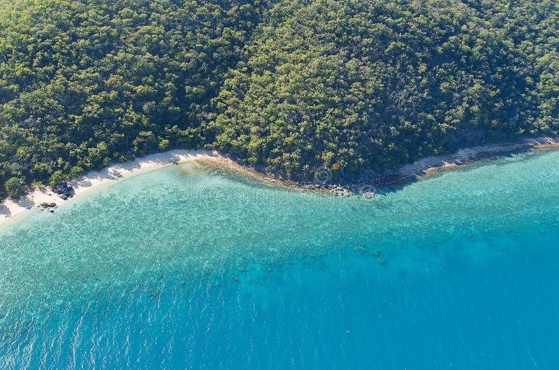 Orpheus Island lizenzfreies stockfoto
