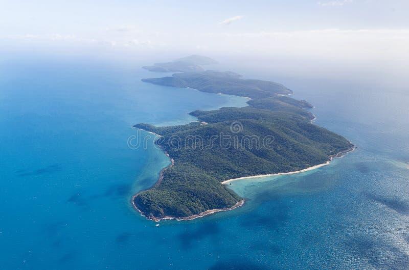 Orpheus Island stockbild