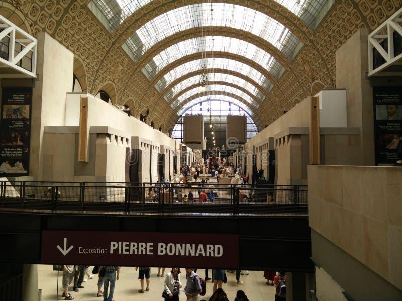 Orsay obrazy stock