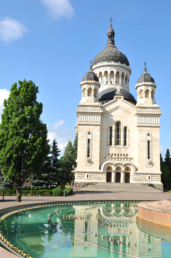 Download Orthodox cathedral stock image. Image of eastern, east - 20132579