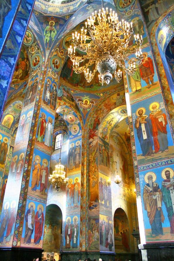Download Orthodox cathedral stock illustration. Illustration of orthodox - 22805711