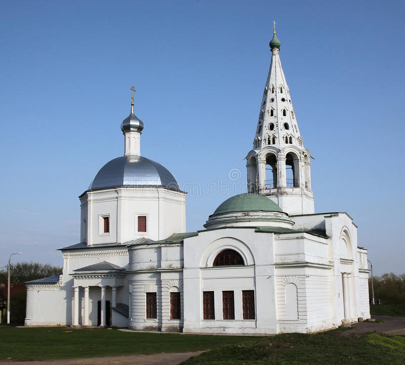 Download Orthodox church. stock image. Image of cross, moscow - 23237277