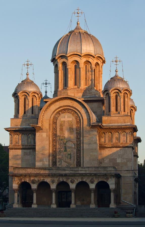 Download Orthodox church stock photo. Image of hunedoara, monument - 27270858