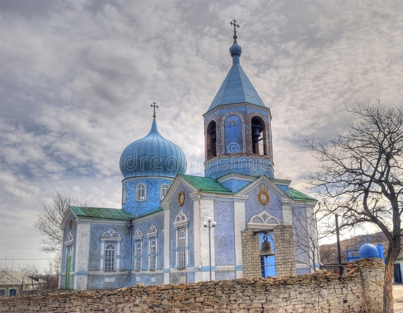 Download Orthodox church stock image. Image of heaven, russia - 27966671