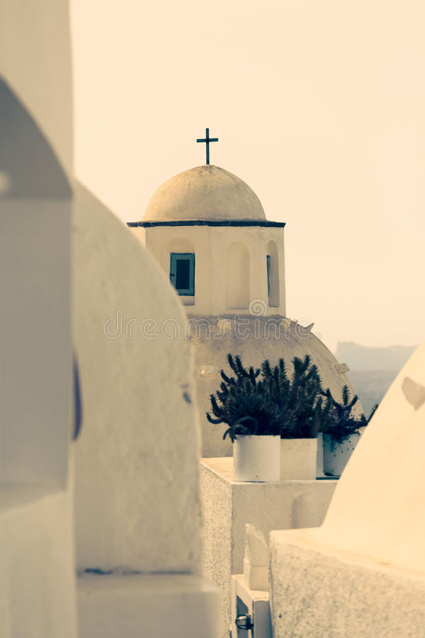 Download Orthodox church stock image. Image of mykonos, greek - 35401785