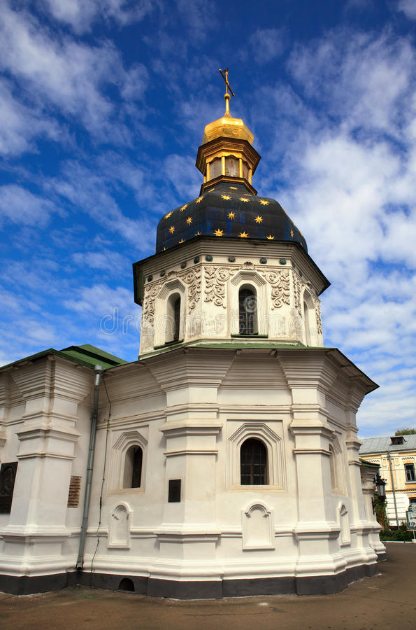 Download Orthodox Church, Kiev Royalty Free Stock Photos - Image: 19775748
