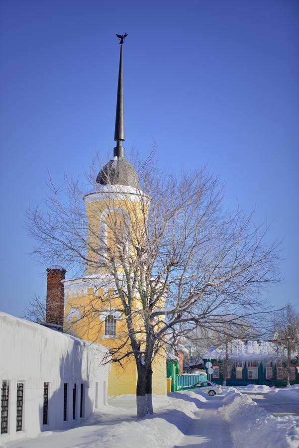 Download Orthodox Church And Monastery Stock Image - Image: 28898077