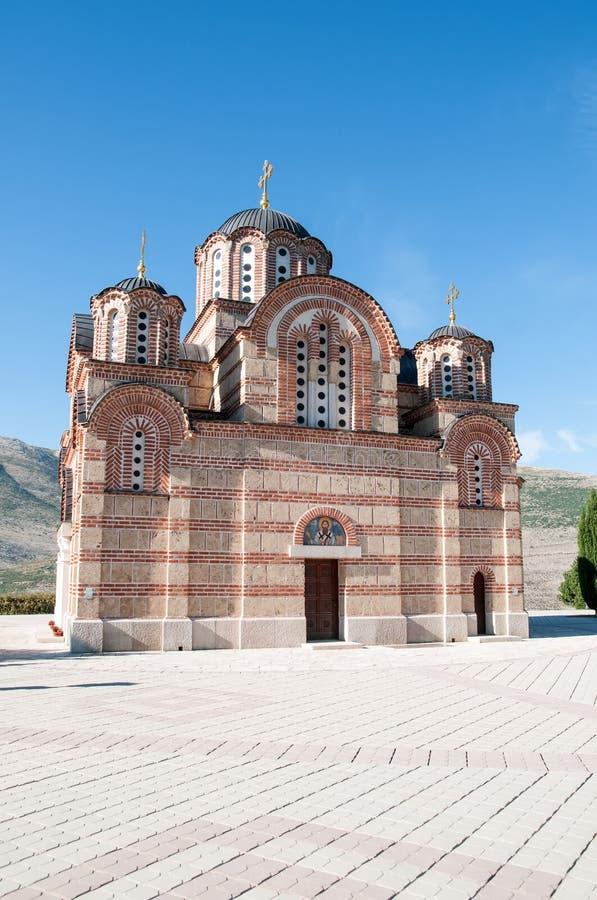 Download Orthodox Church stock photo. Image of worship, bosnia - 33031526