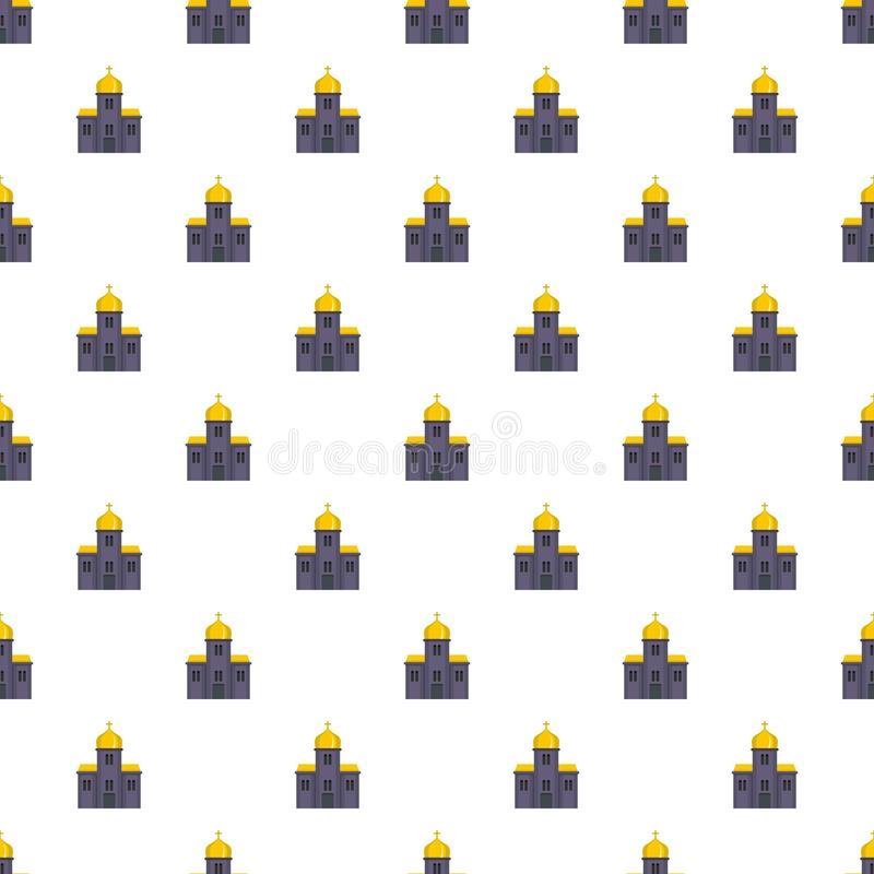 Orthodox church pattern seamless vector vector illustration