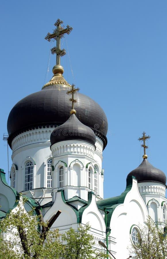 Download Orthodox Church In Saint Petersburg Stock Photo - Image of church, chapel: 11491238