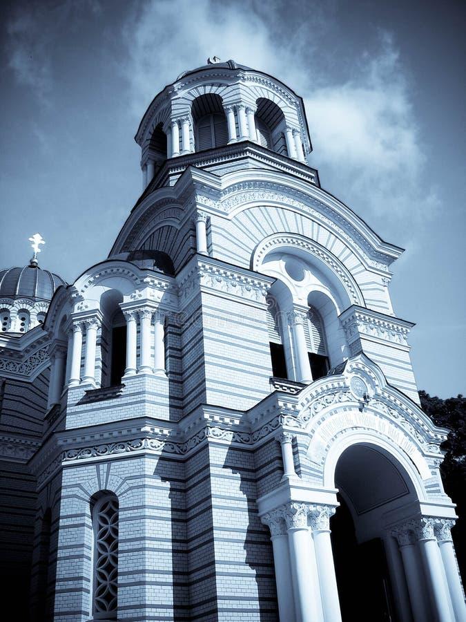 Orthodox Faith Stock Photography