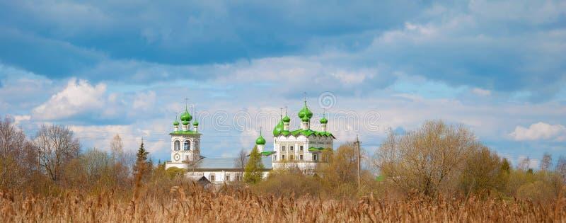 Download Orthodox klooster stock afbeelding. Afbeelding bestaande uit nicholas - 54089559