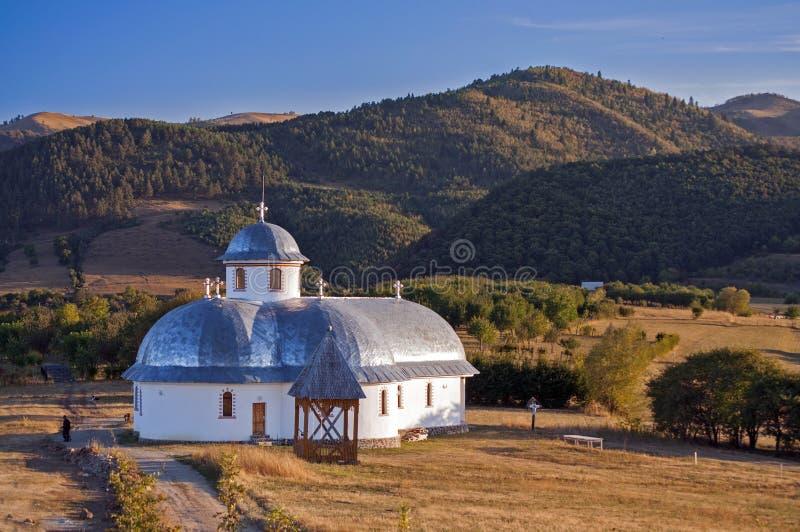 Download Orthodox monastery stock photo. Image of meadow, pasture - 27168248