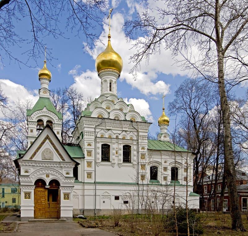 Orthodoxe Kirche 10 stockfotografie