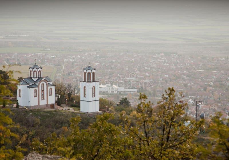 Download Orthodoxe Kirche stockbild. Bild von tourismus, architektur - 28143347