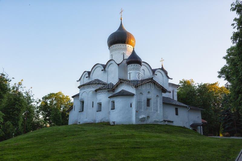 Russland Kirche