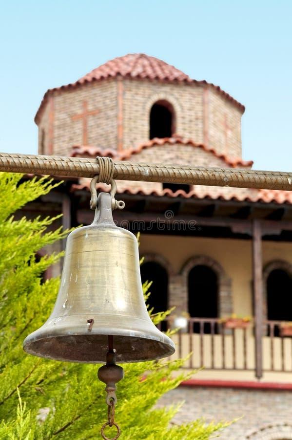 Download Orthodoxes Kloster In Griechenland Stockbild - Bild von gott, szenisch: 9092475