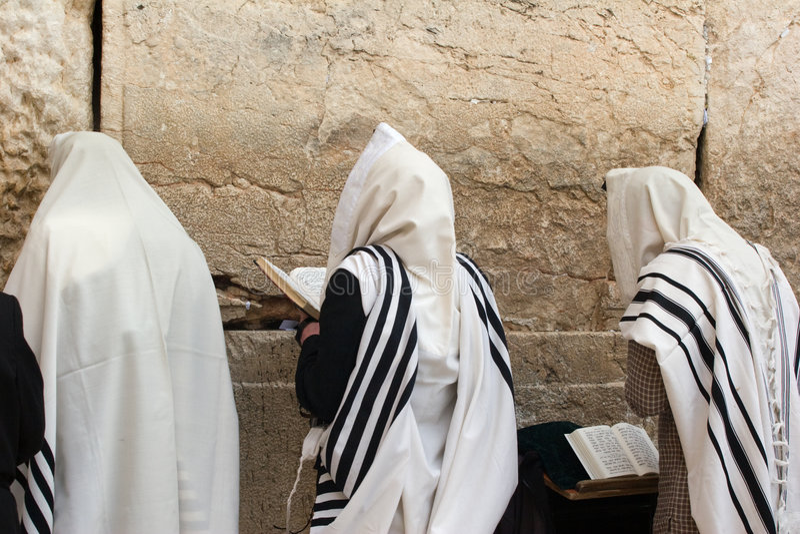 Orthodoxes praying-2 lizenzfreies stockbild