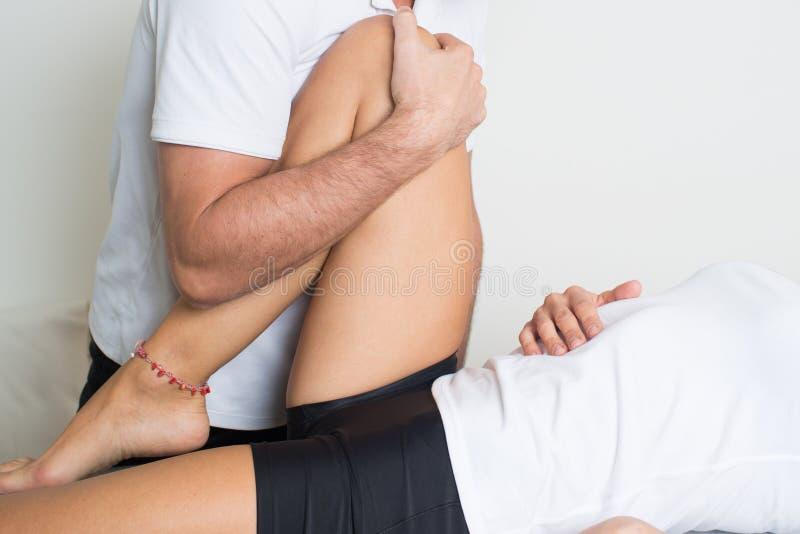orthopédie image libre de droits