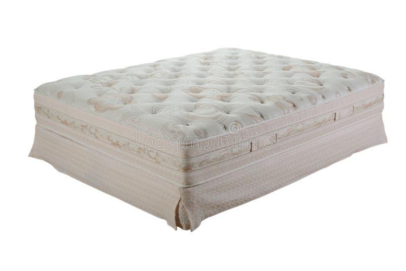 Orthopedic mattress stock photos