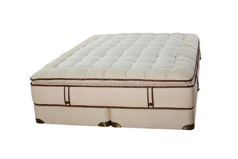 Orthopedic mattress royalty free stock photos