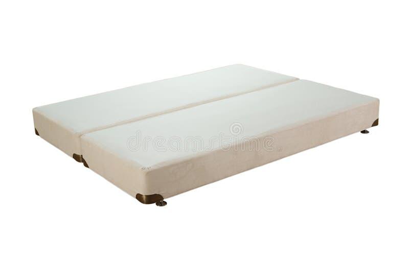 Orthopedic mattress royalty free stock photo