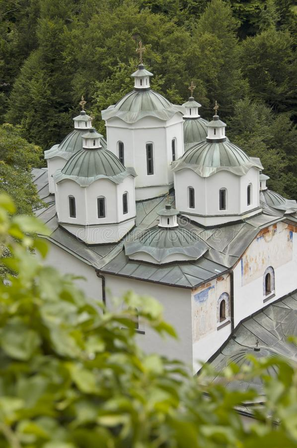Download Ortodox Church stock photo. Image of christianity, cloister - 15096716