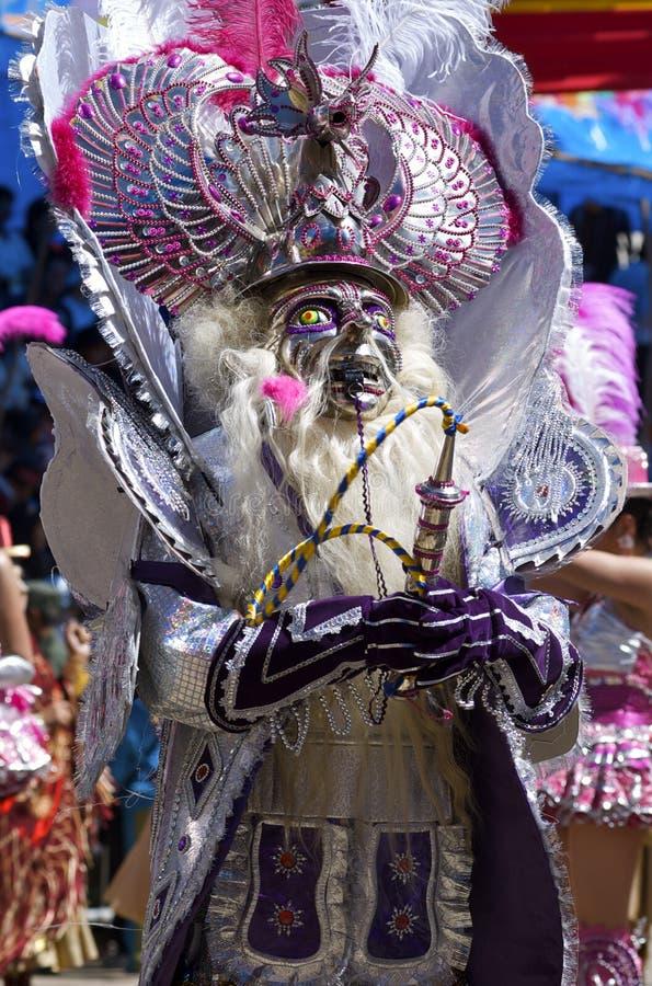 Download Oruro Carnival February 2009 - Oruro, Bolivia Editorial Image - Image: 14970475