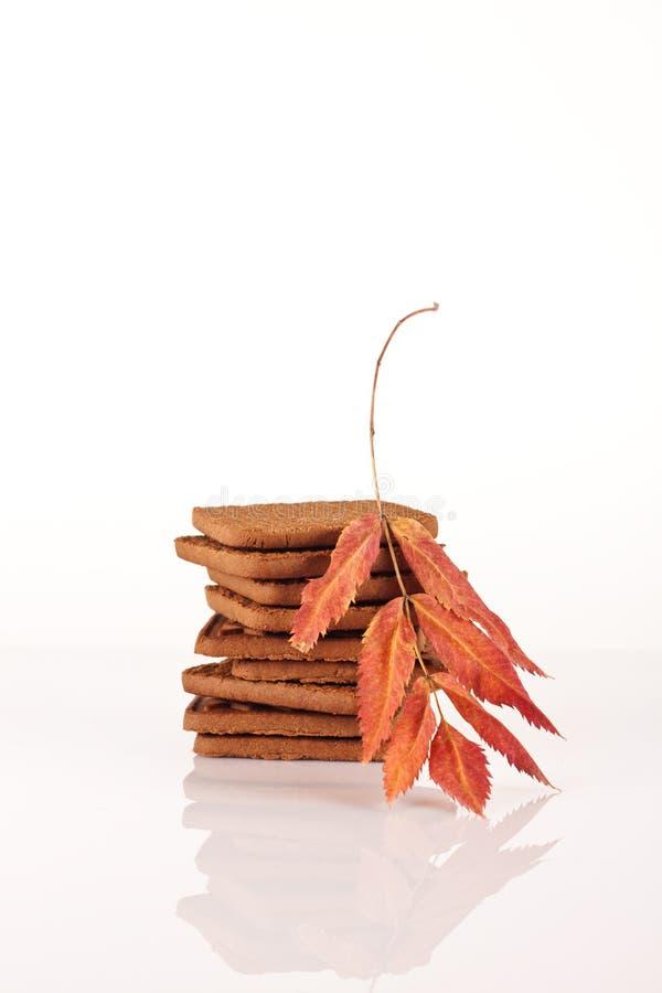 Oryginalni ciastka zdjęcie stock