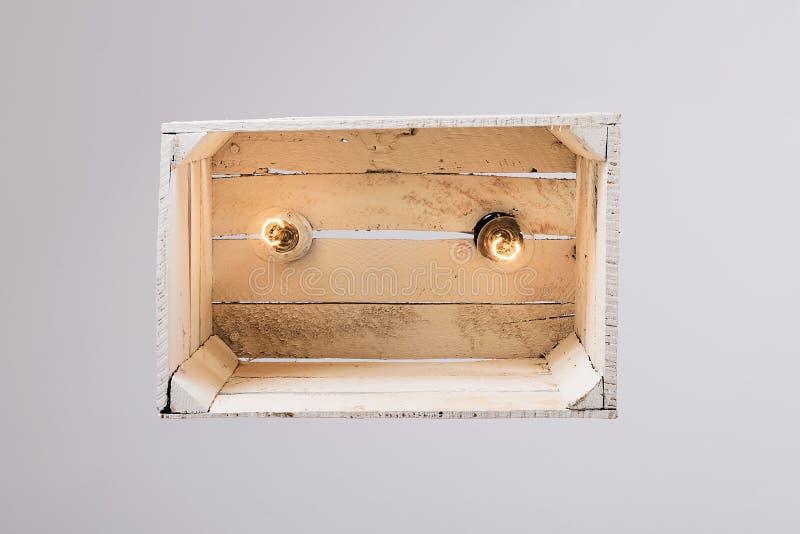 Oryginalny świecznik zdjęcia royalty free