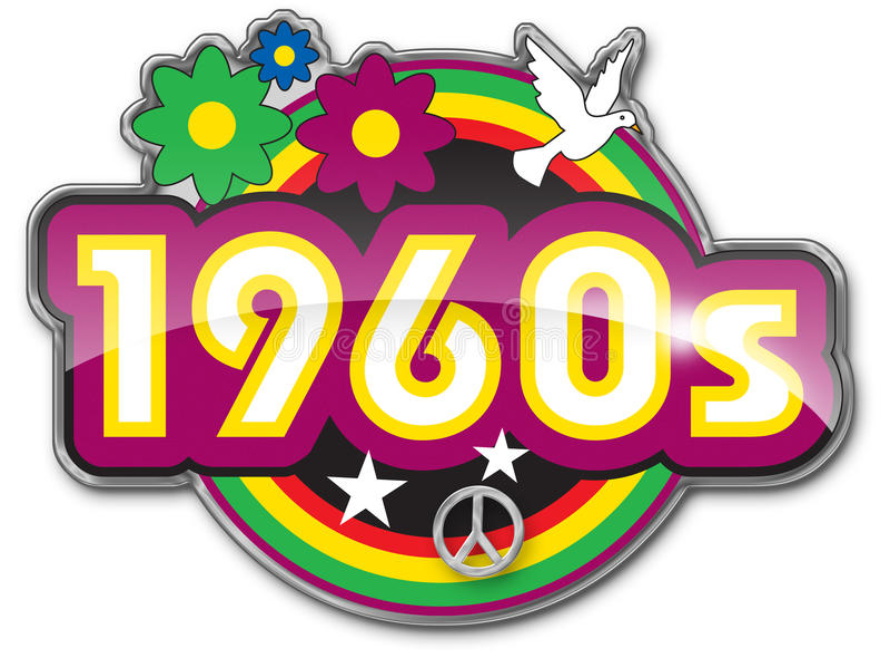 os anos 60