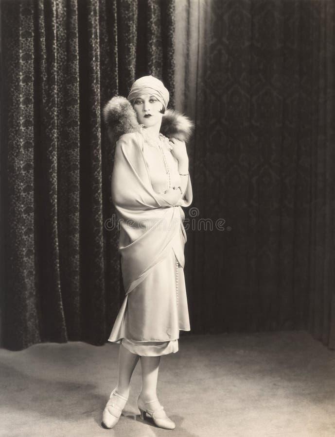 os anos 20 chiques fotos de stock royalty free