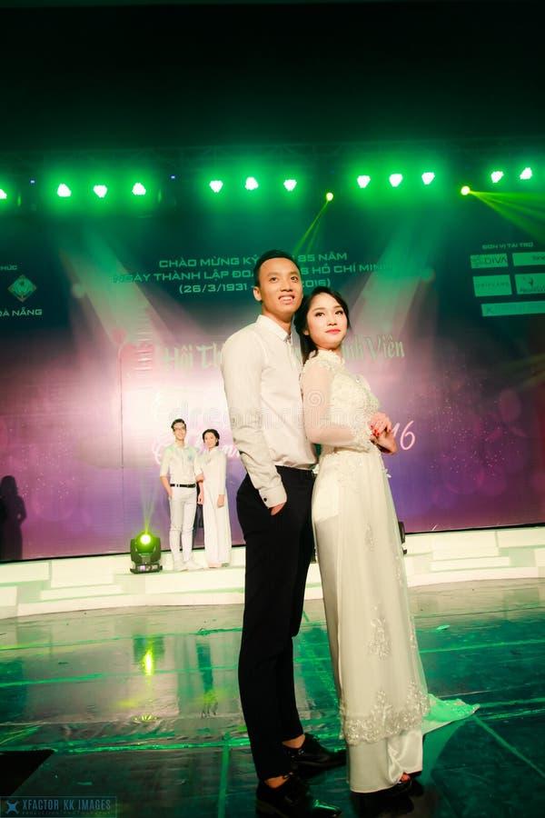 Os estudantes da competição, talento do estudante imagens de stock royalty free