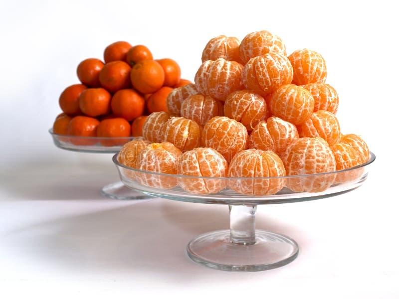 Os mandarino imagens de stock royalty free